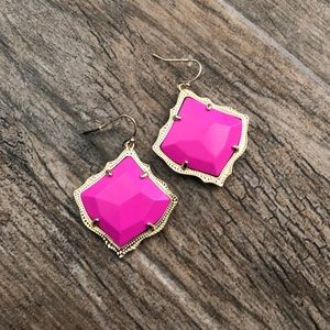Kendra Scott Kristen Drop Earrings